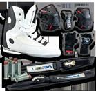 FREE LOADERS Miscellaneous Skating Gear 73MMX65MMX80A WHEELS 73MMX65MMX80A WHEEL